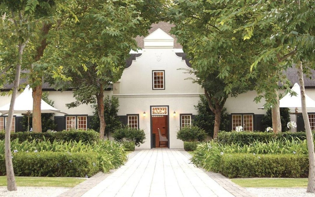 Indulge in the Latest Season Offerings at Grande Provence