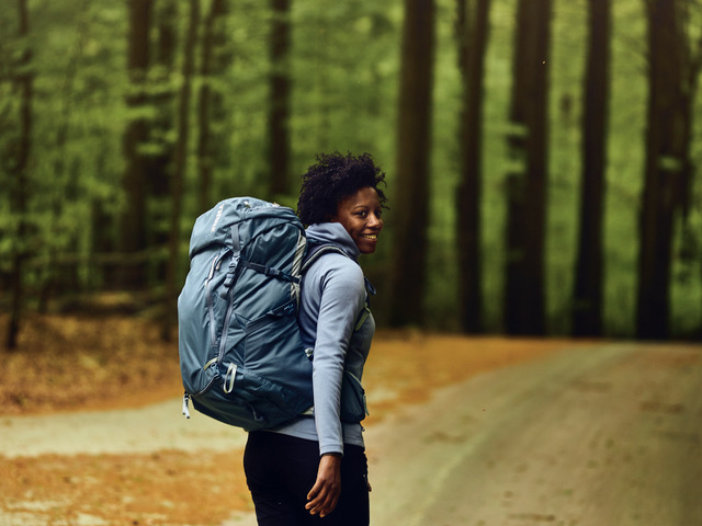 ✈️ TRAVEL & LEISURE: Top tips for your next outdoor adventure if you're planning on taking a hike….