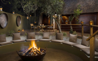 Enjoy an ultimate safari adventure with weekend stays at Ulusaba