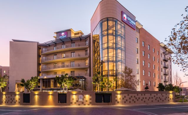 Four awards for City Lodge Hotels!
