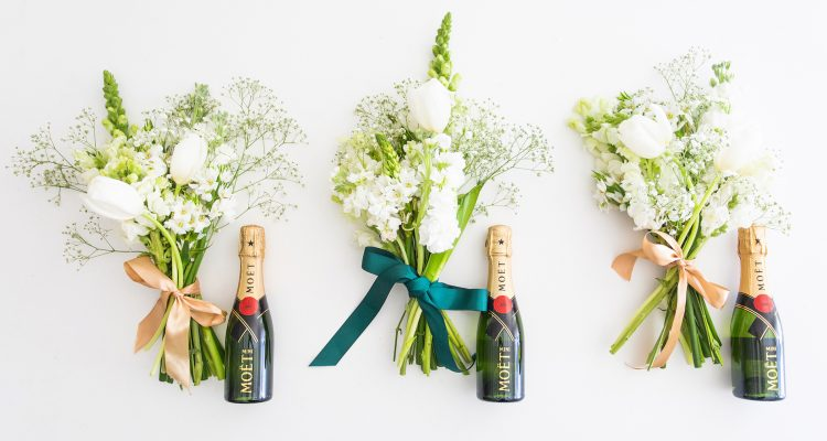 Love is NOT cancelled …..Moët & Chandon invites couples throughout South Africa to tie the knot with a glamorous Moët Minimony to remember