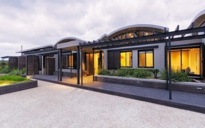 Perivoli Lagoon House launched in Stanford