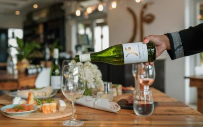 Diemersfontein Adds Family-Friendly Deli To Its Fine Wine Experience