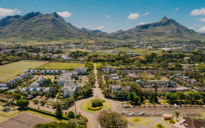 A smarter lifestyle in Mauritius