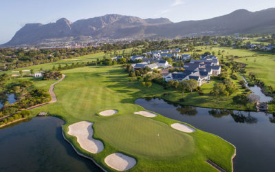 Stay and Play at Steenberg Hotel & Spa and tee up in style