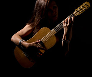 Songs at the Cellar Door presented by Grande Provence