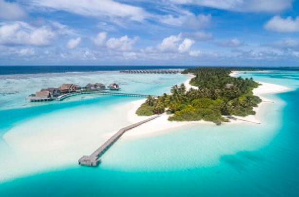 Arrive in Style at Niyama Private Islands Maldives with the Nation's Shortest Transfer for Private Jet Guests