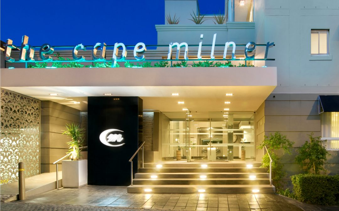 Cape Milner Reopens to Guests in time for Festive Season