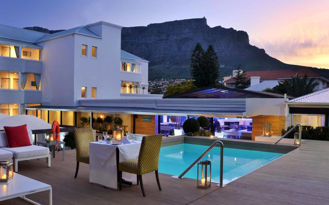 The Cape Milner Boutique Hotel pulls out all the Stops this Summer