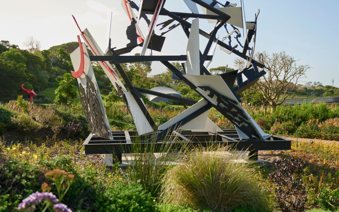 Art & Nature: Welcome to Norval Foundation