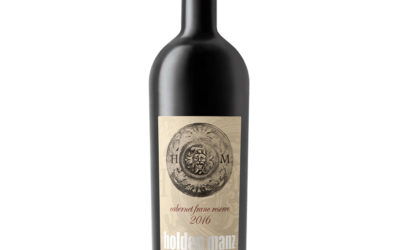 Holden Manz Wine Estate Cabernet Franc Reserve 2016 Winner of Vintage Class at 2021 Cabernet Franc Challenge