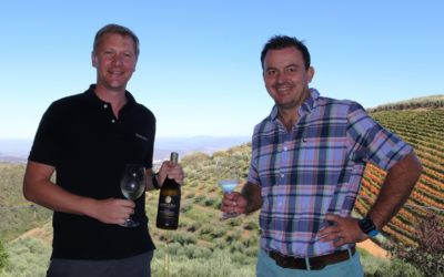 South African Wine Steals Limelight at International Wine Competition