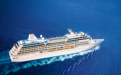 Feast on a Luxury Foodie Cruise – while you still can Culinary inspired cruise holidays show incredible pent-up demand