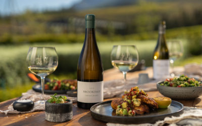 Brookdale Estate Introduces Private Wine-And-Dine Experiences