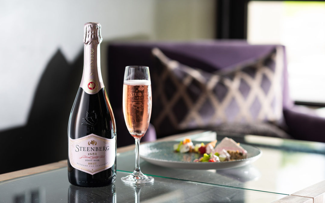 Steenberg celebrates women and 50 years of Cap Classique