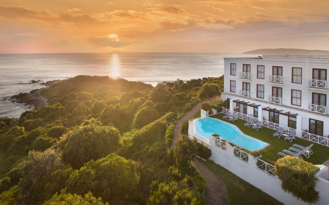 Golfing on The Garden Route with The Plettenberg