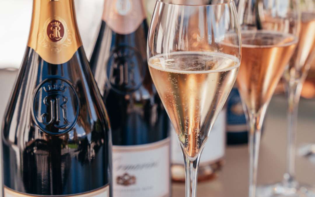 Bottomless bubbles and brunch at Arbour Café and Courtyard