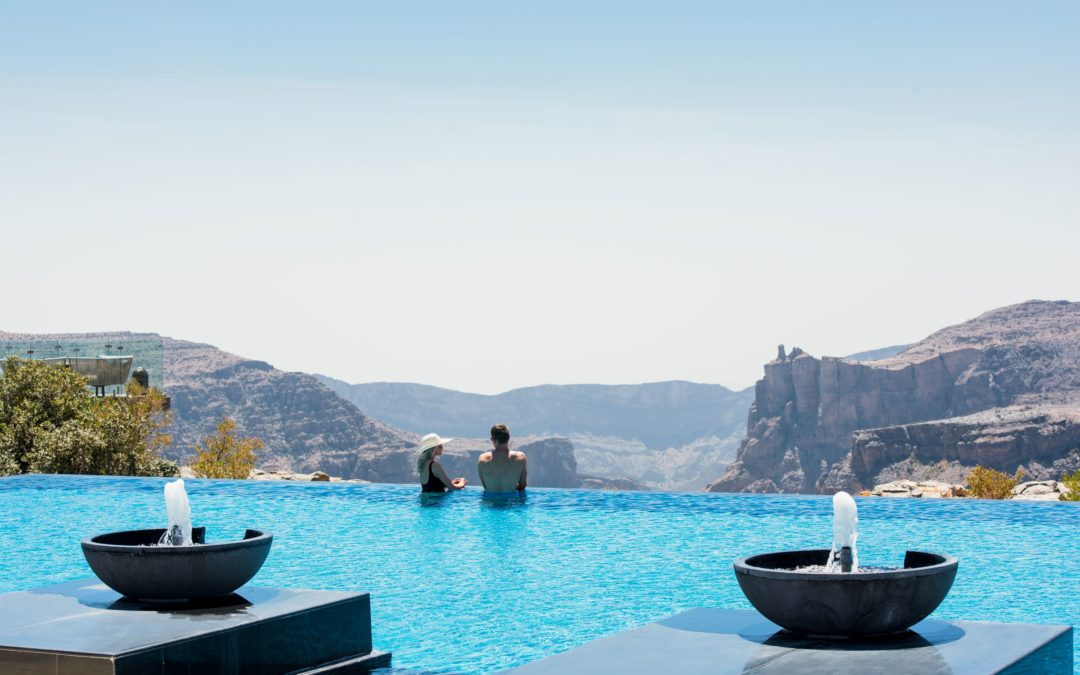 Travel :Rediscover The Beauty of Oman with Anantara