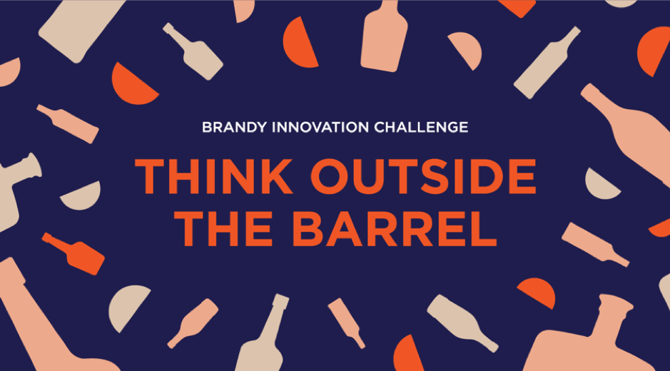 Enter The South African Brandy Innovation Challenge!