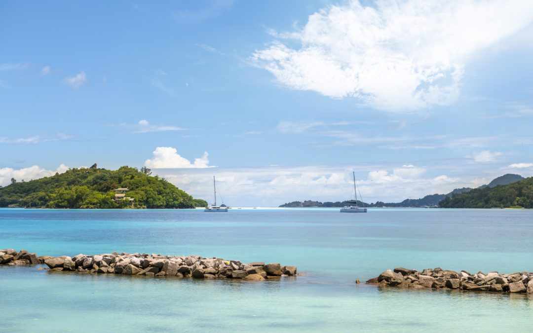 5 reasons every couple needs to add the Seychelles to their travel bucket list