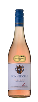 The Go-To Wine For Spring Is Award-Winning Bonnievale Rosé