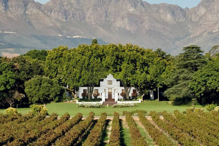 What Weekends at Nederburg are Made Of….