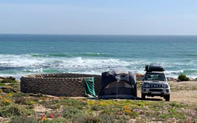 Self-catering getaways around the country…