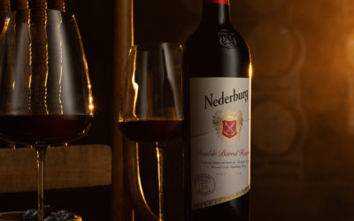 Nederburg's Double Barrel Reserve Reflects Detail And Imagination