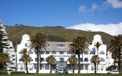A Cape Classic Reinvented: The Winchester Hotel Throws Open Its Doors After Major Refurbishment