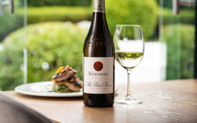 Steenberg The Black Swan in Top 10 Sauvignon Blanc hall of fame