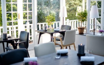 Greenhouse Restaurant makes way for Exclusive Events Venue at The Cellars-Hohenort