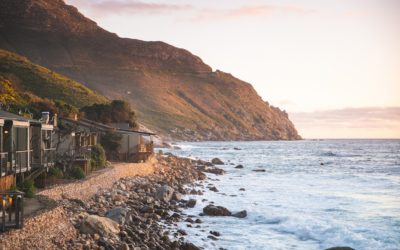 Tintswalo Recognized With Condé Nast Traveler's 2021 Readers' Choice Awards